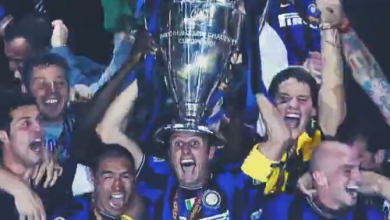 Inter, 111 anni