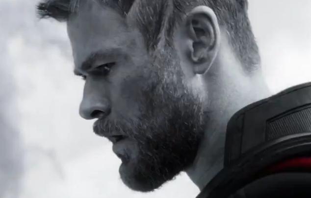 Marvel, nuovo trailer di Avengers: Endgame