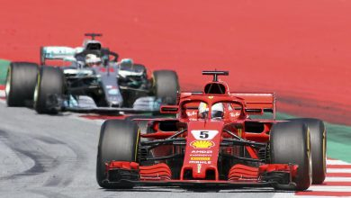 F1 GP Australia 2019 orari