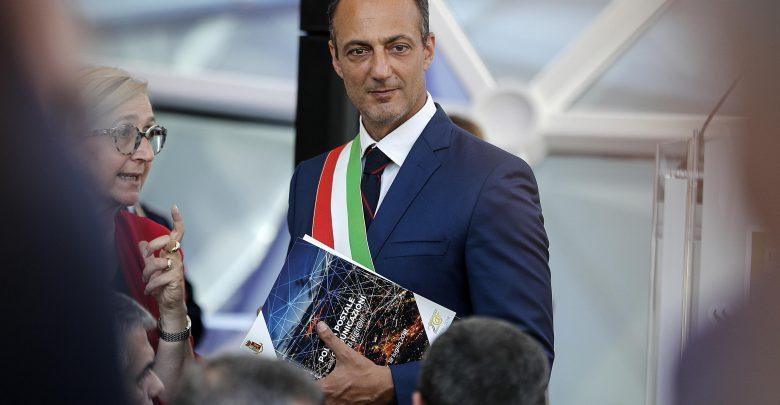 Marcello De Vito