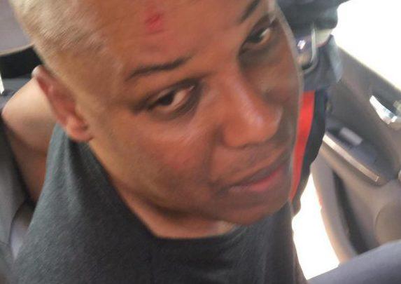 Sy, l'autista della tentata strage sull'autobus