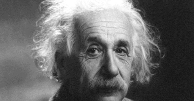 Einstein A. Photograph by Oren Jack Turner, Princeton, N.J.