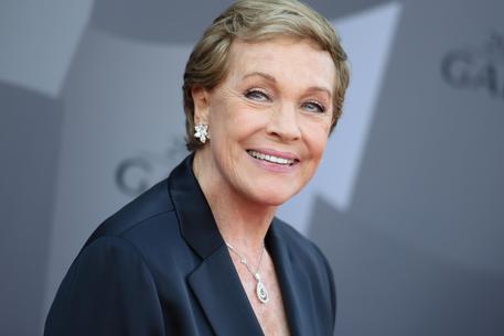 Julie Andrews Venezia