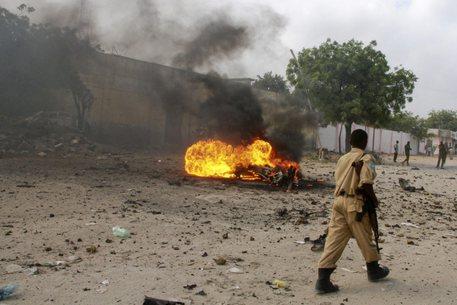 Mali attacco villaggio