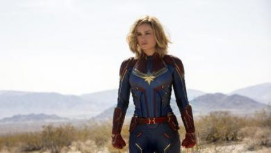 Cinema, Captain Marvel
