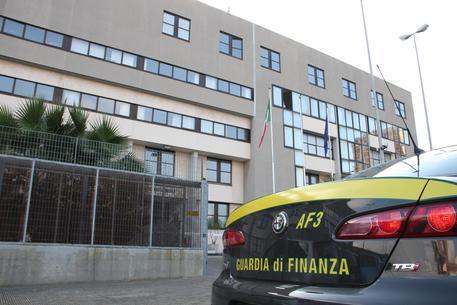 corruzione Taranto