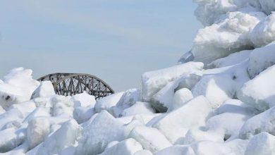 Tsunami di ghiaccio