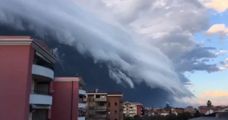 pescara nube