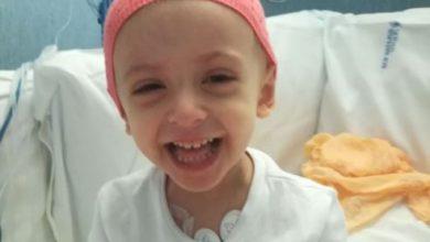 piccola Elisa leucemia