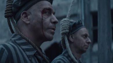 Rammstein criticati per il video in cui si fa riferimento all'Olocausto