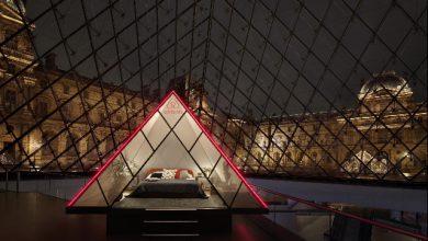 Dormire al Louvre Airbnb