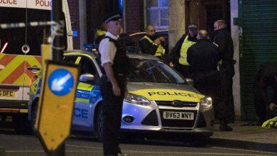 Londra, notte di violenza