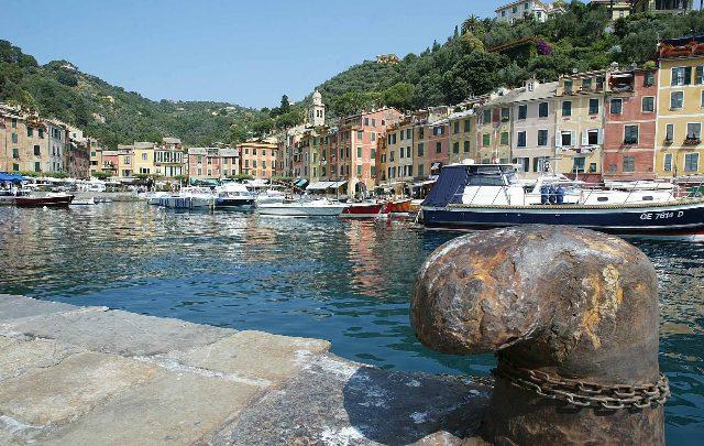 Strada Santa Margherita Portofino