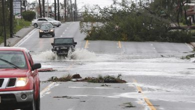 Stati Uniti, nuovo 'ciclone bomba'