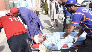pakistan attentato quetta