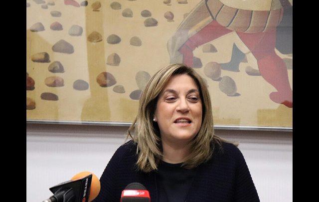 Umbria, Catiuscia Marini