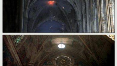 Notre Dame risorgerà come la nostra Basilica