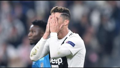 Juventus, crollo in Borsa