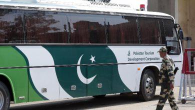 Pakistan, assalto autobus