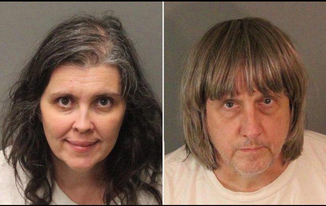 California, ergastolo per due genitori