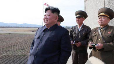 Kim jong un Putin