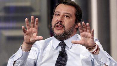 elezioni Salvini governo