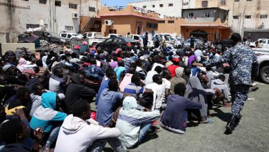 Libia, attacco a centro di detenzione