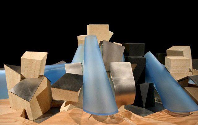 Guggenheim delle Sabbie