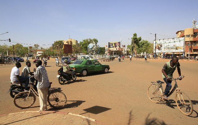 Burkina Faso attacco chiesa