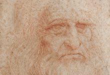 Leonardo da Vinci capelli