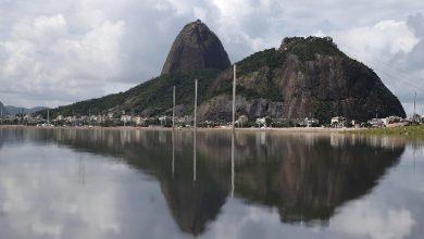 maltempo Rio de Janeiro