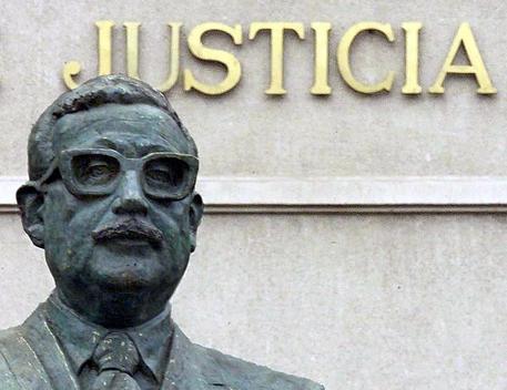 Cile: Salvador Allende