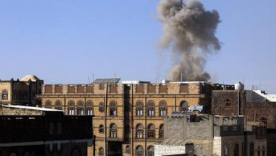 Arabia Saudita, bombe italiane