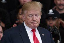 Stati Uniti Trump