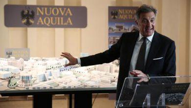 L'Aquila grandi speranze, arriva la fiction sulla ricostruzione della città