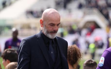 Fiorentina Stefano Pioli