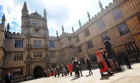 Cambridge schiavismo