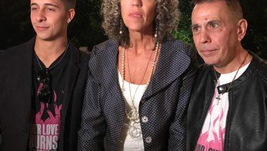 Verona, coppia gay vittima di omofobia