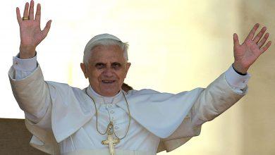 Joseph Ratzinger pedofilia