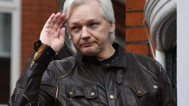 Assange arrestato