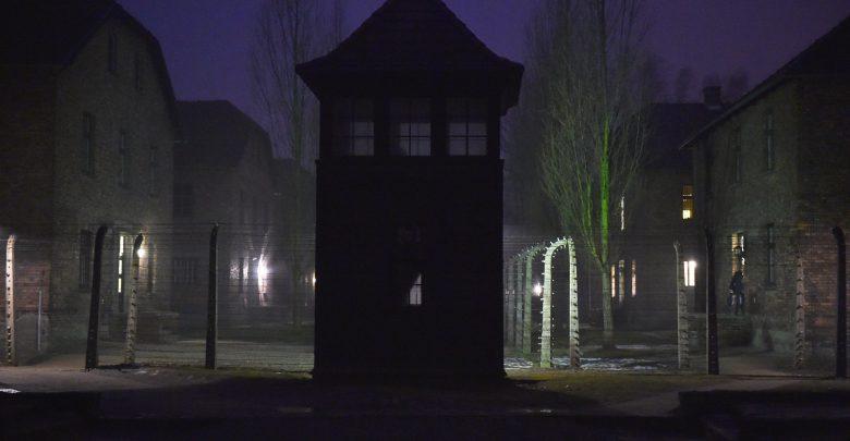 Auschwitz Ferrara bullismo antisemita