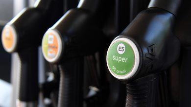 Carburanti benzina 2 euro