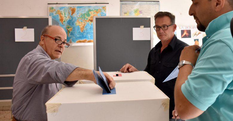 Sicilia elezioni comunali