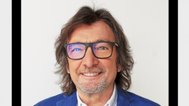 Claudio Cecchetto - Foto ANSA