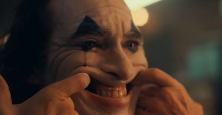 Trailer Joker Ita video