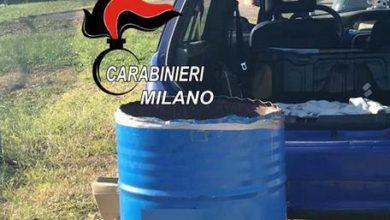 Milano omicidio La Rosa