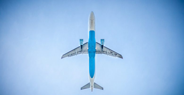 aereo liguria carburante