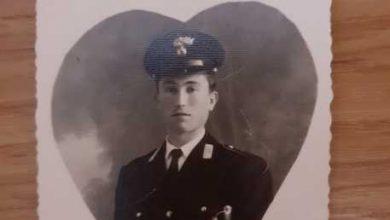 Carabiniere Carmelo Natoli Scialli ucciso in Sardegna nel 1962