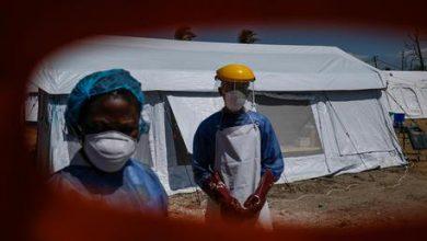 Mozambico colera