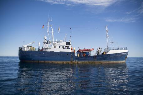 Sea Eye Alan Kurdi